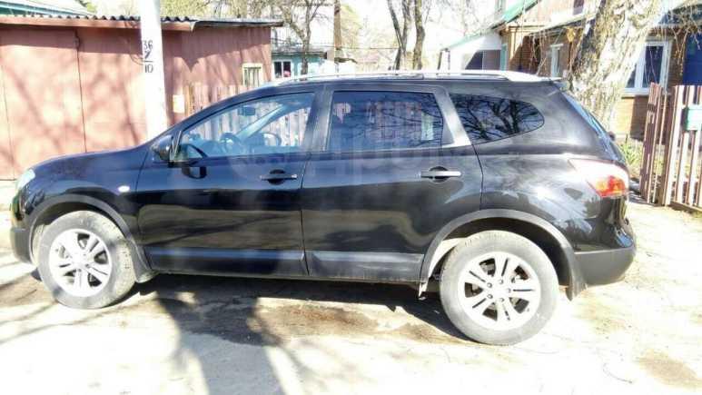 Nissan Qashqai+2, 2010 год, 730 000 руб.