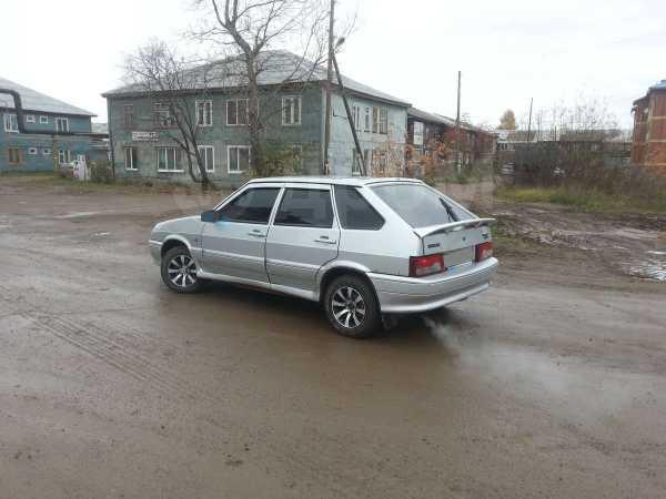 Лада 2114 Самара, 2005 год, 73 000 руб.