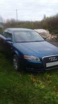 Audi A4, 2006 год, 475 000 руб.