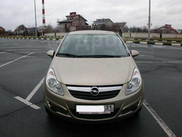 Opel Corsa, 2009 год, 310 000 руб.