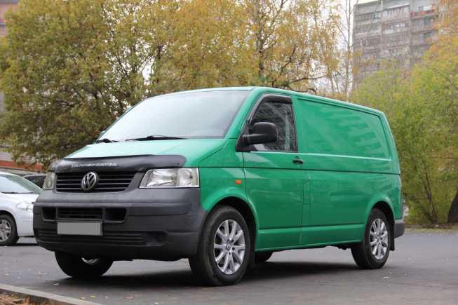 Volkswagen Transporter, 2005 год, 550 000 руб.