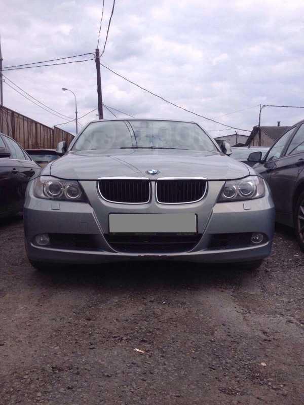 BMW 3-Series, 2006 год, 480 000 руб.