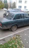 Лада 2107, 2011 год, 100 000 руб.