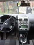 Volkswagen Touran, 2008 год, 490 000 руб.