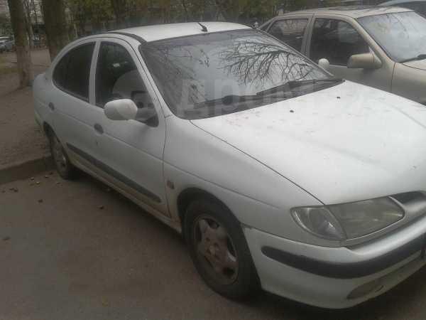 Renault Megane, 1998 год, 170 000 руб.