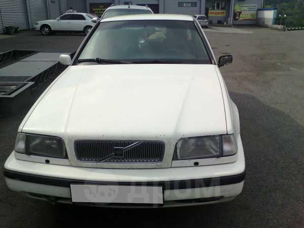 Volvo 460, 1996 год, 140 000 руб.