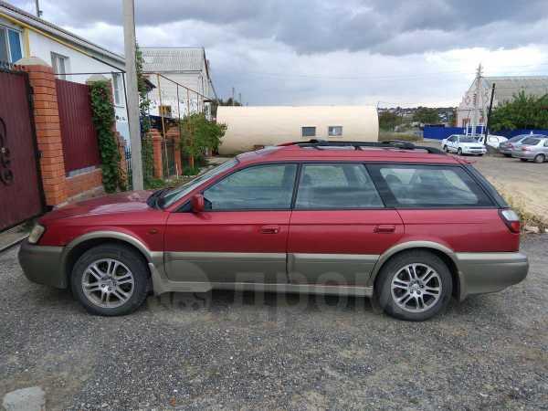 Subaru Outback, 2000 год, 145 000 руб.