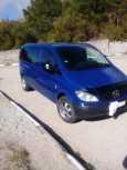 Mercedes-Benz Vito, 2003 год, 480 000 руб.