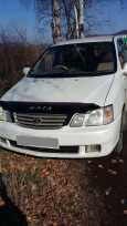 Toyota Gaia, 2000 год, 270 000 руб.