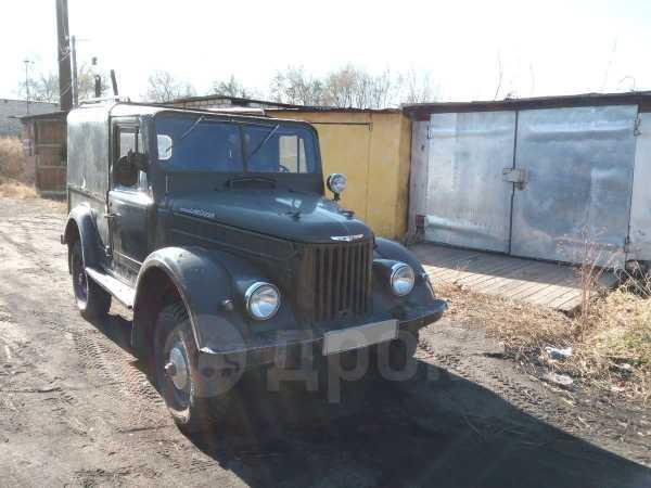 УАЗ 469, 1982 год, 111 000 руб.