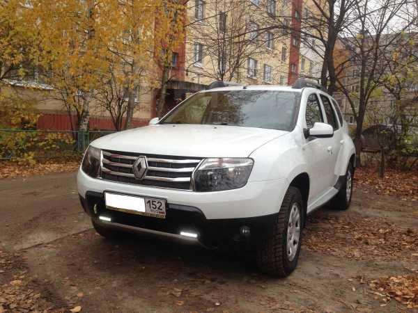 Renault Duster, 2013 год, 690 000 руб.