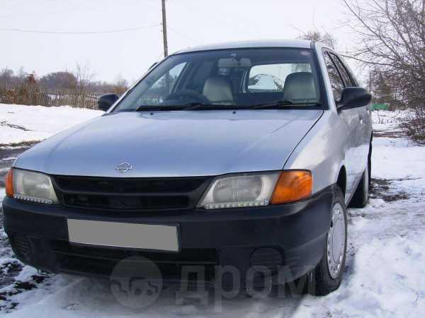 Nissan AD, 2000 год, 147 000 руб.
