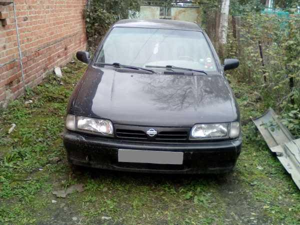 Nissan Primera, 1995 год, 75 000 руб.