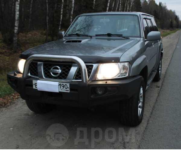 Nissan Patrol, 2008 год, 1 000 000 руб.