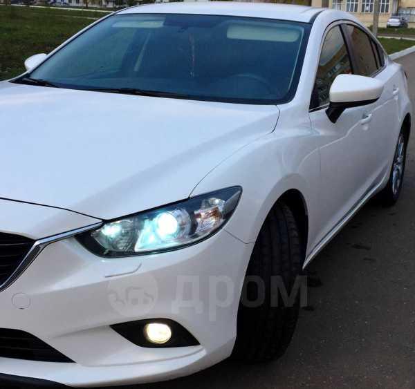 Mazda Mazda6, 2014 год, 835 000 руб.