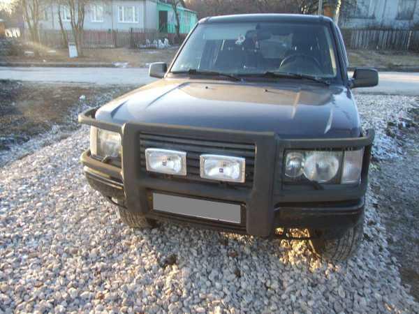 Land Rover Range Rover, 1997 год, 350 000 руб.