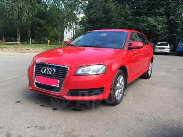 Audi A3, 2009 год, 560 000 руб.