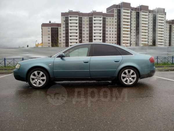 Audi A6, 1999 год, 295 000 руб.