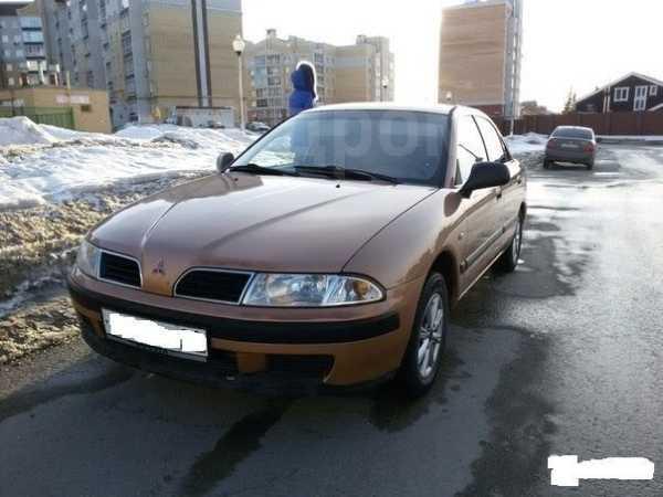 Mitsubishi Carisma, 2000 год, 165 000 руб.