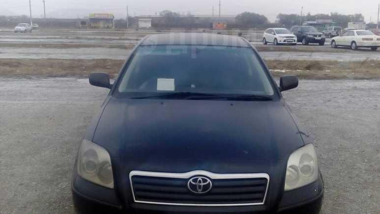 Toyota Avensis, 2004 год, 350 000 руб.