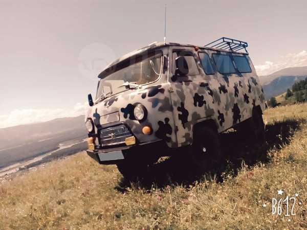 УАЗ Буханка, 1994 год, 125 000 руб.