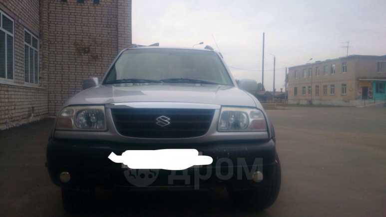 Suzuki Grand Vitara, 2000 год, 330 000 руб.