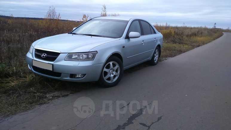 Hyundai NF, 2005 год, 319 000 руб.