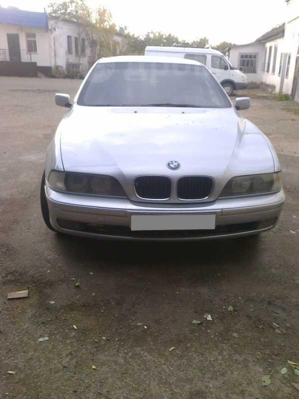 BMW 5-Series, 1998 год, 295 000 руб.