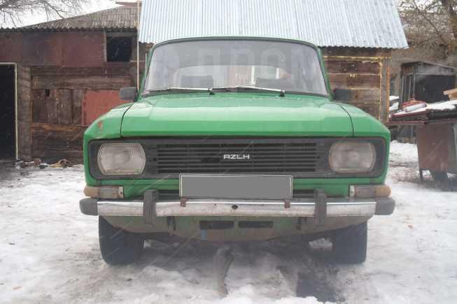 Москвич Москвич, 1986 год, 15 000 руб.