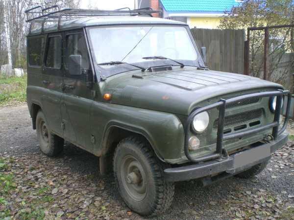 УАЗ 3151, 2005 год, 180 000 руб.