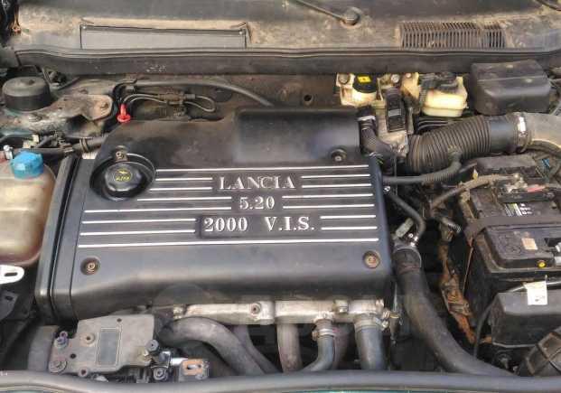 Lancia Lybra, 2000 год, 475 000 руб.