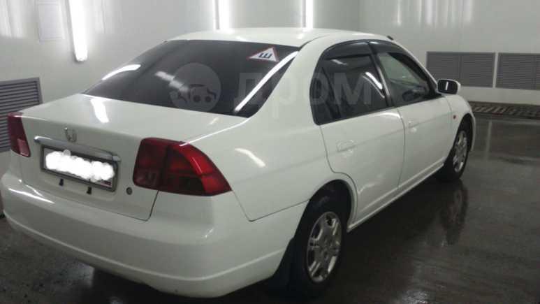 Honda Civic Ferio, 2002 год, 237 000 руб.