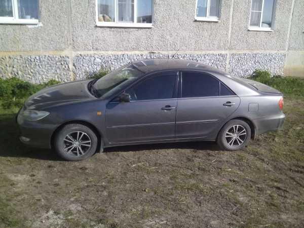 Toyota Camry, 2003 год, 370 000 руб.