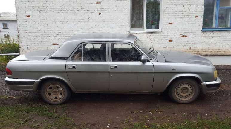 ГАЗ 31105 Волга, 2003 год, 70 000 руб.