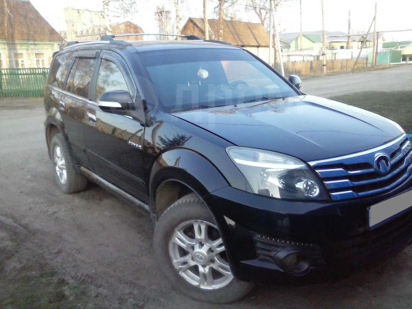 Great Wall Hover H3, 2010 год, 500 000 руб.