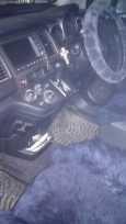 Honda Crossroad, 2007 год, 720 000 руб.
