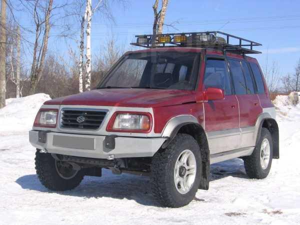 Suzuki Vitara, 1996 год, 290 000 руб.