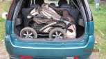 Suzuki Ignis, 2004 год, 300 000 руб.