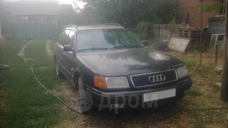 Audi 100, 1994 год, 130 500 руб.