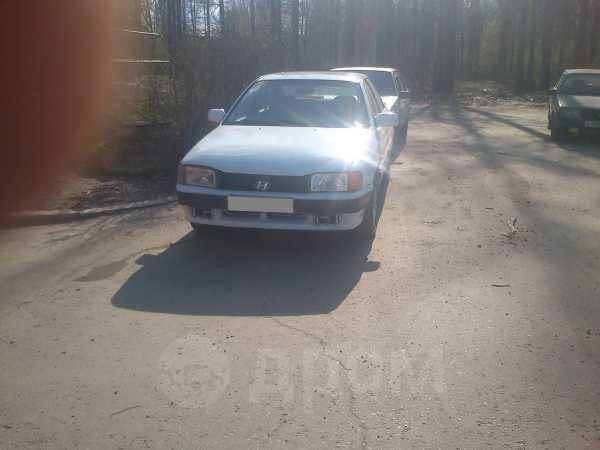 Hyundai Lantra, 1993 год, 49 000 руб.