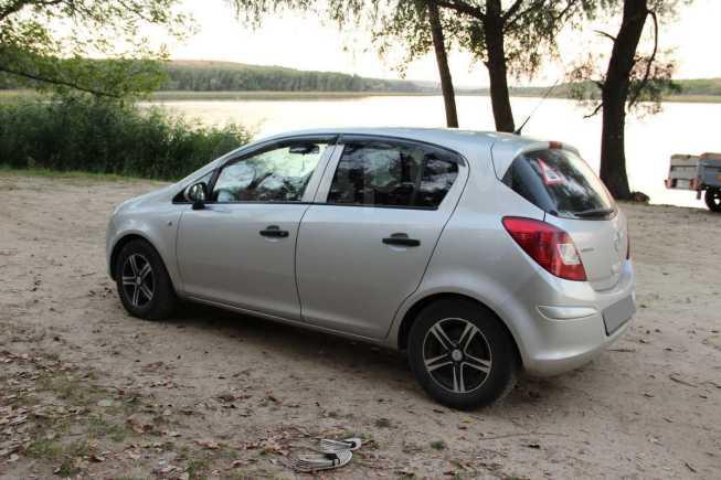 Opel Corsa, 2008 год, 360 000 руб.