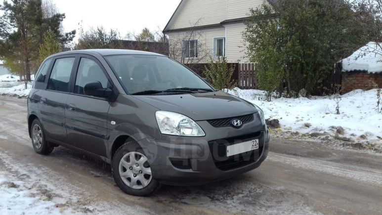Hyundai Matrix, 2008 год, 370 000 руб.