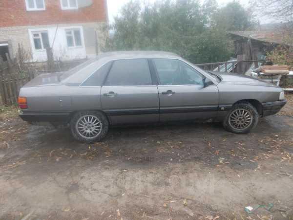 Audi 100, 1984 год, 75 000 руб.