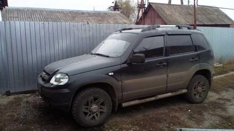 Chevrolet Niva, 2010 год, 355 000 руб.