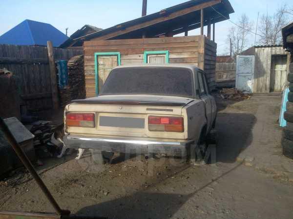 Лада 2107, 2001 год, 20 000 руб.