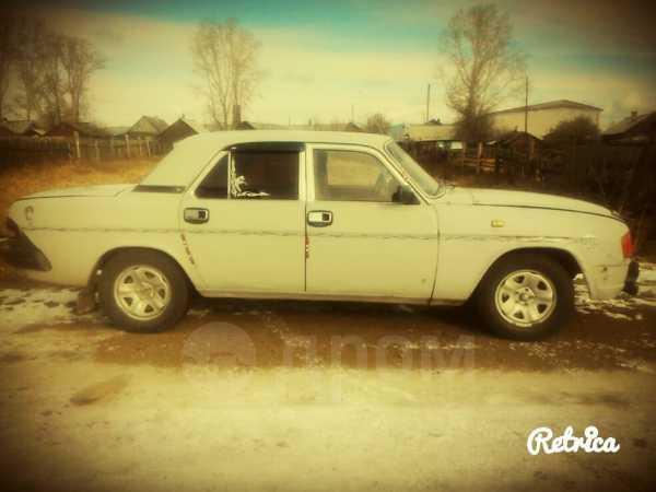 ГАЗ 3110 Волга, 1998 год, 110 000 руб.