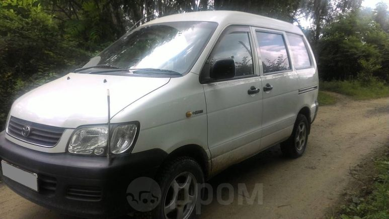 Toyota Town Ace, 2000 год, 280 000 руб.