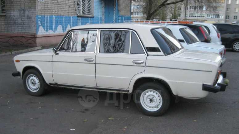 Лада 2106, 1996 год, 68 000 руб.