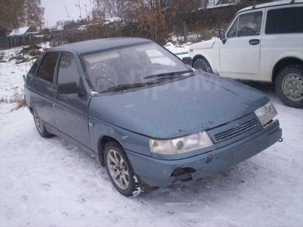 Лада 2112, 2001 год, 40 000 руб.