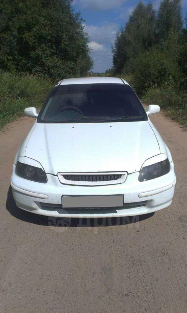 Honda Civic Ferio, 1998 год, 130 000 руб.